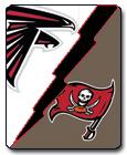 Falcons/Bucs Trip to Tampa, FL