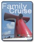 Family Cruise to The Bahamas