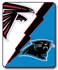 Falcons/Panthers Trip to Charlotte, NC