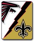 Falcons/Saints Trip to New Orlean, LA