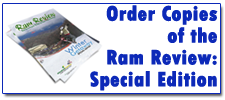 Order Your Copy of The Ram Review